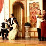 Die Fledermaus - Konzertdirektion Schmidtke