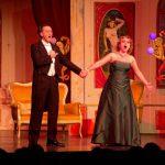 Die lustige Witwe - Konzertdirektion Schmidtke