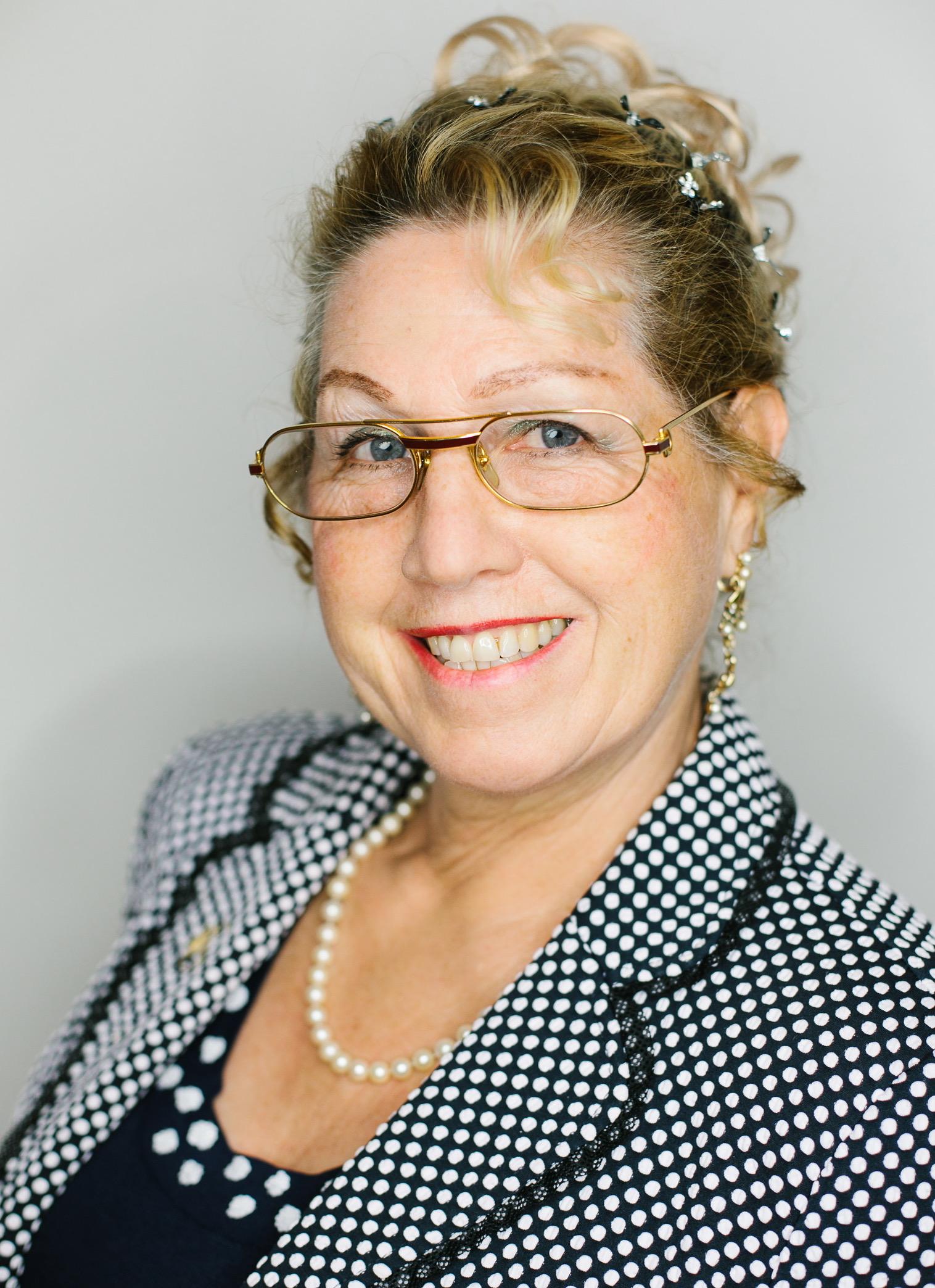 Evelyn Schmidtke Lennert
